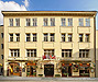 Pictures and photos of hotel Salvator in Prague